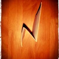 Al Fresco Dining: Cutlery Holder Tutorial