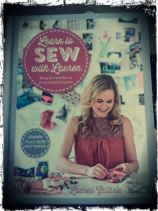 Learn to Sew with Lauren
