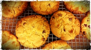 bakery style cookies