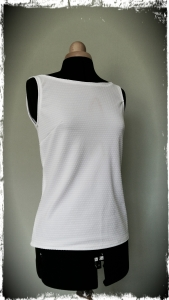 Lauren Guthrie Sleeveless Top