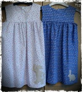 Pattern Hack Thelma Dress