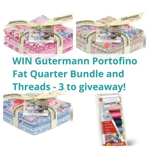 Gutermann Portofino Giveaway
