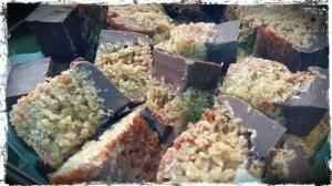 Chocolate Flapjack Recipe