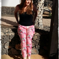 Tilly and The Buttons Marigold Trousers