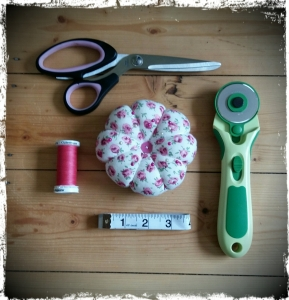 Top Tips Learning to Sew