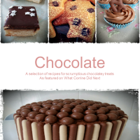 My New eBook: Chocolate